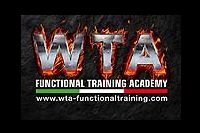WTA Functional Training